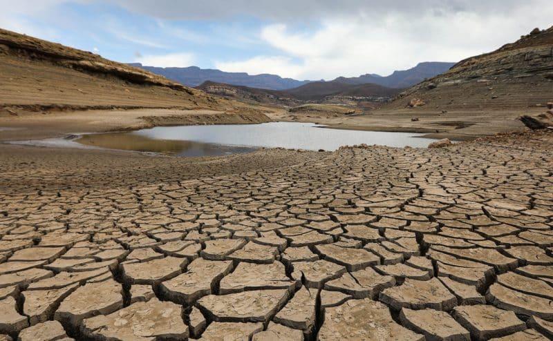 أزمة المياه … قضية سياسية في جنوب إفريقيا
