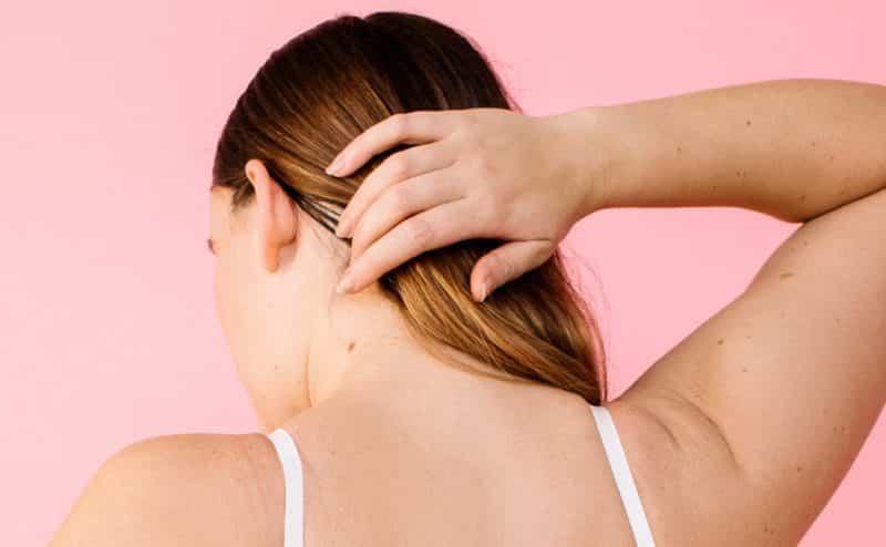 ماذا يحدث عندما يؤلمك شعرك؟