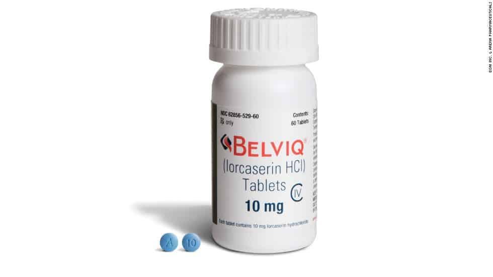 إذا كنت تتناول أدوية التخسيس فإنك مُعرض لخطر الإصابة بالسرطان