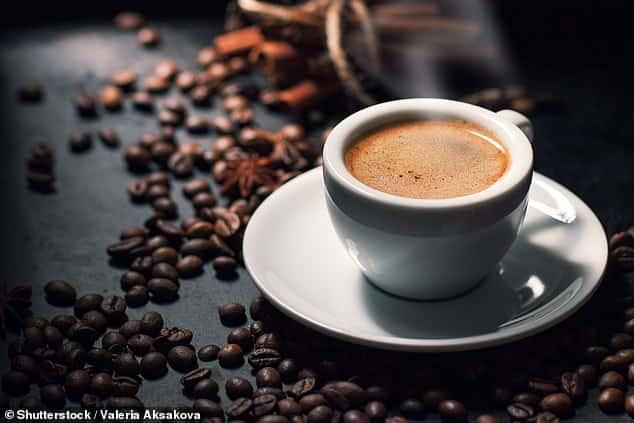 كيف تعد كوب قهوة إسبريسو مثالي؟