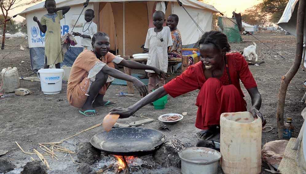 السمنة ونقص التغذية شبحان يهددان البلدان المنخفضة الدخل