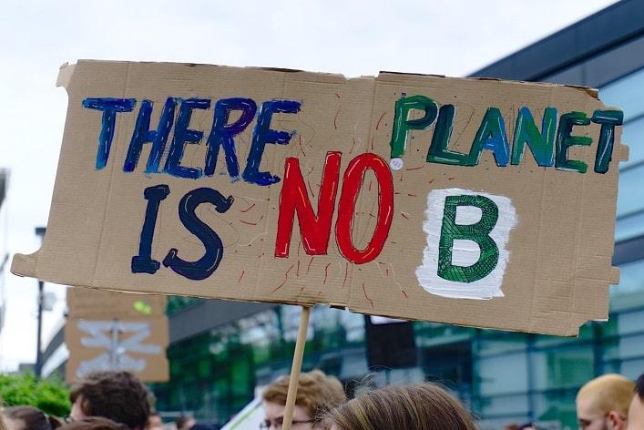 كيف سيكون 2020 عام المناخ والتنوع البيولوجي؟