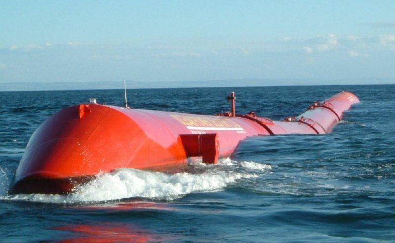 كيف يمكن تسخير قوة المحيطات كمصدر للطاقة البديلة؟