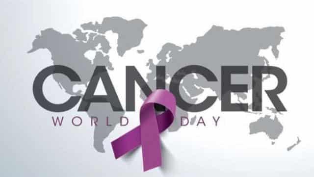 اليوم العالمي للسرطان 2020