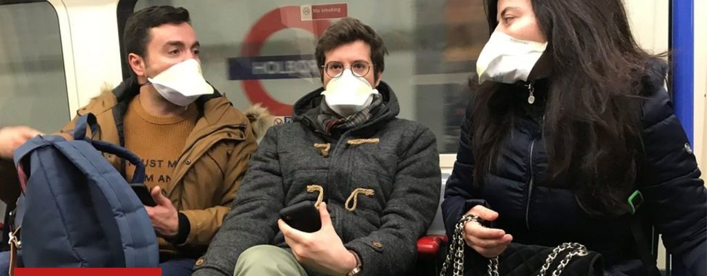 فيروس كورونا في بريطانيا
