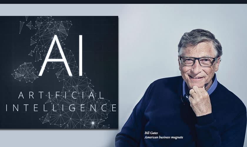 كتاب الذكاء الاصطناعي