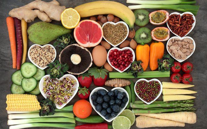 DASH diet نظام داش الغذائي