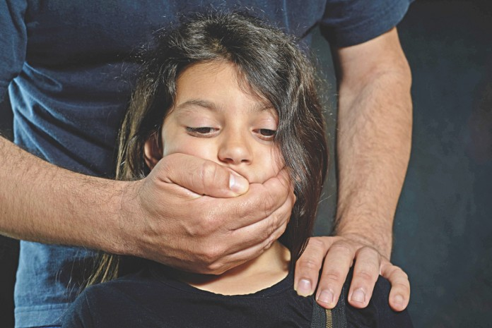 البيدوفيليا التحرش بالأطفال من وجهة نظر العلم